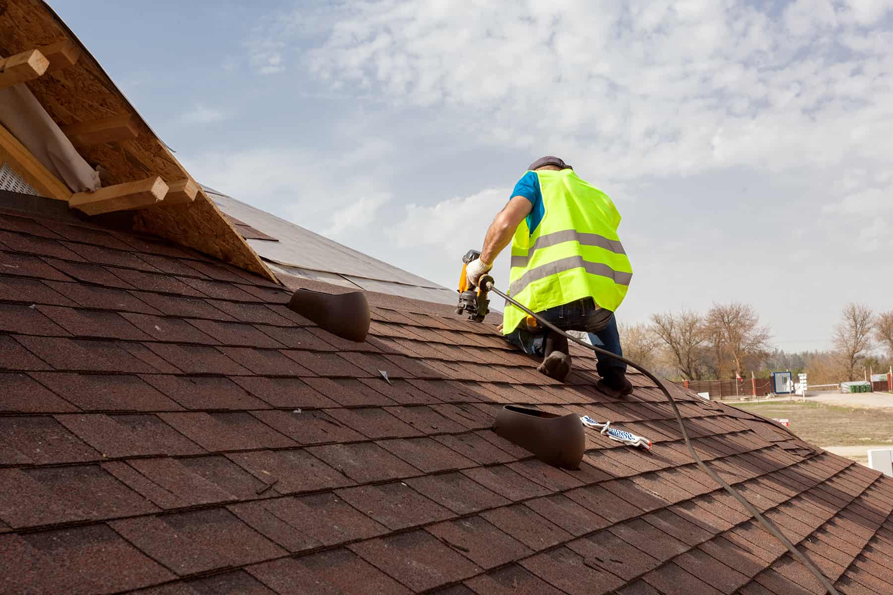Roofing Top