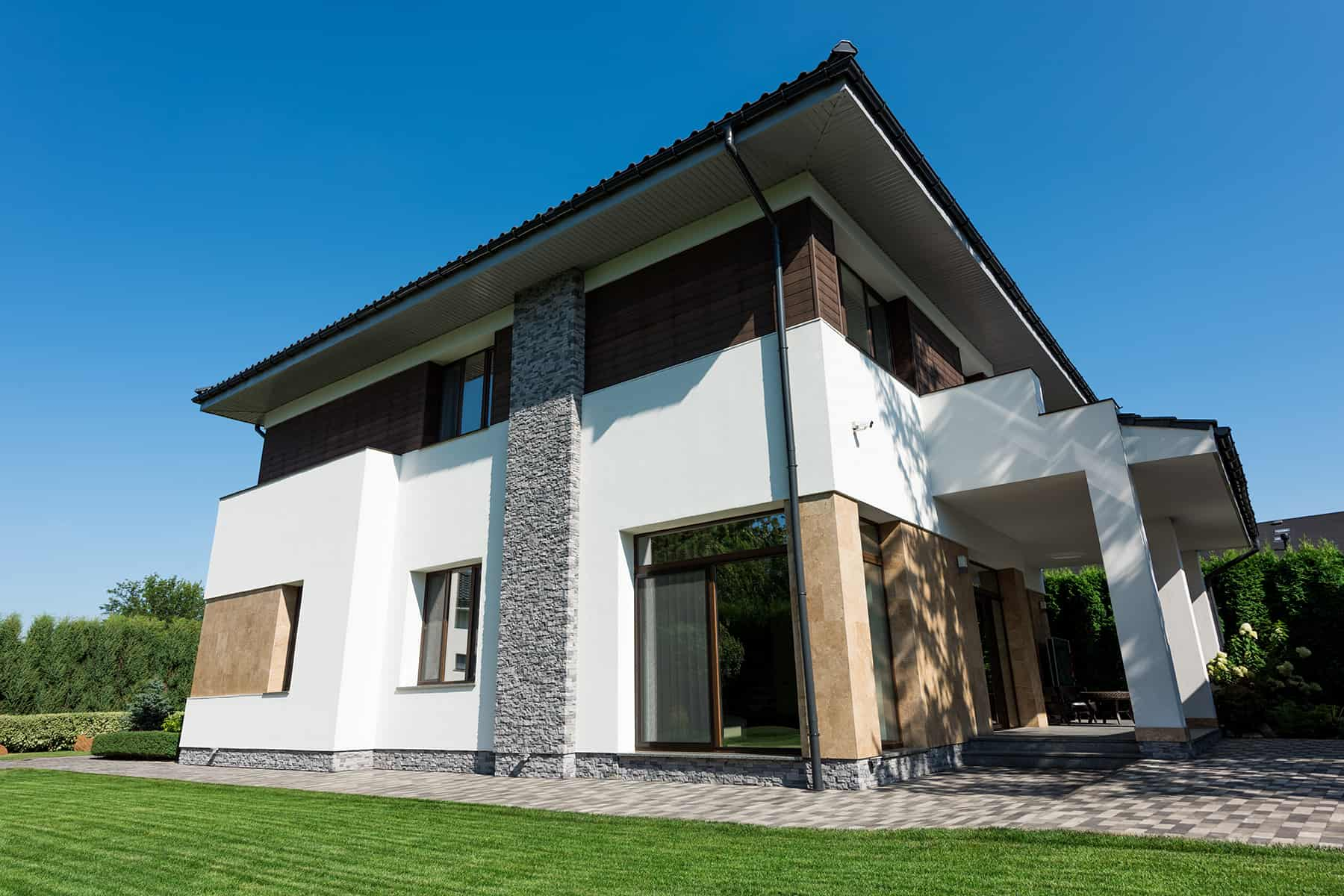 architectural shingles colors
