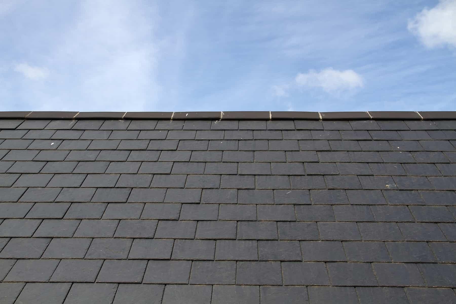 black roof shingles pros cons