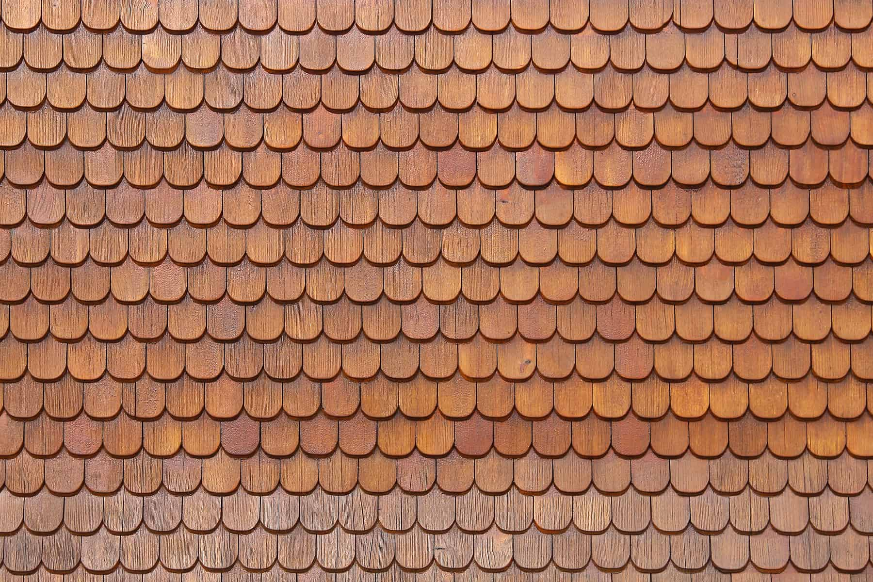 how to choose roof color for brick house