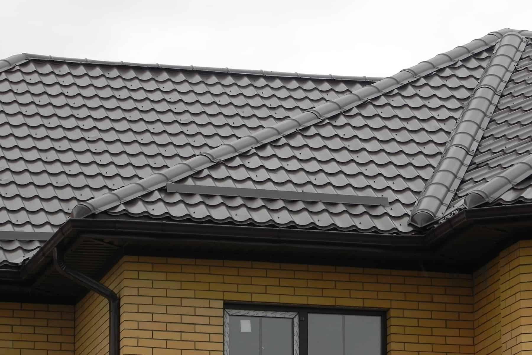 precio de techo de metal