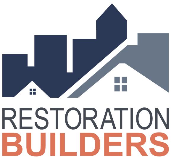 Restoration Builders Large Logo