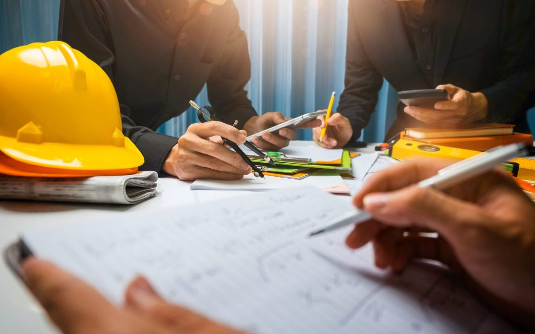 3 Things To Consider Before Hiring A Commercial Contractor
