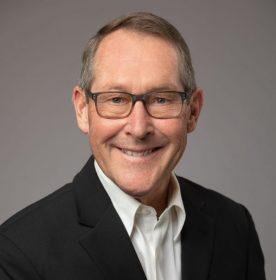Richard Q. Opler Headshot