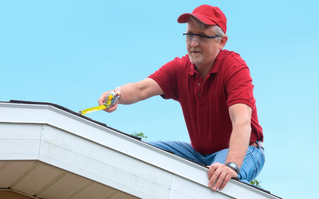 What To Expect With A Roof Inspection