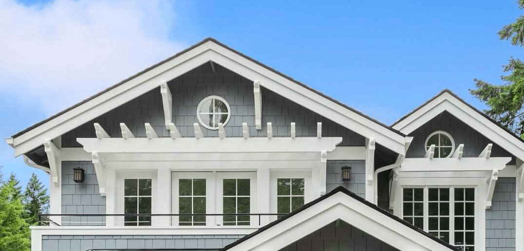 How To Match Roof And Siding Colors For Your Home