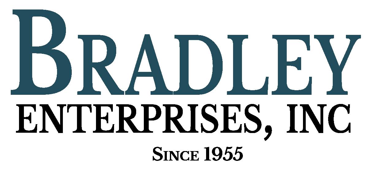 Bradley Enterprises Logo