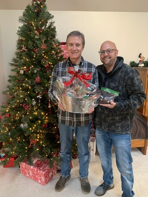 Give Back Program - Holiday Gifts